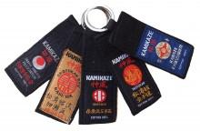 Kamikaze karategui espa ola s l for Poignet de porte en anglais